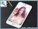 JiaYu-Smartphones: Der Klon eines Klones