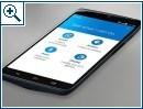 Smartphone-Portfolio von Motorola und Lenovo