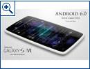 Galaxy S6 Konzept: Vilim Pluzaric/Concept-Phones
