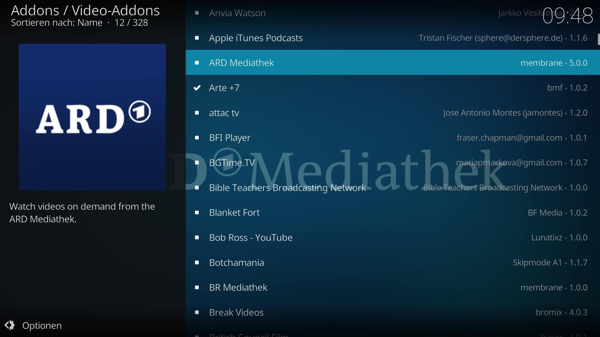 Google streicht Kodi- und VLC-Downloadseiten aus den
