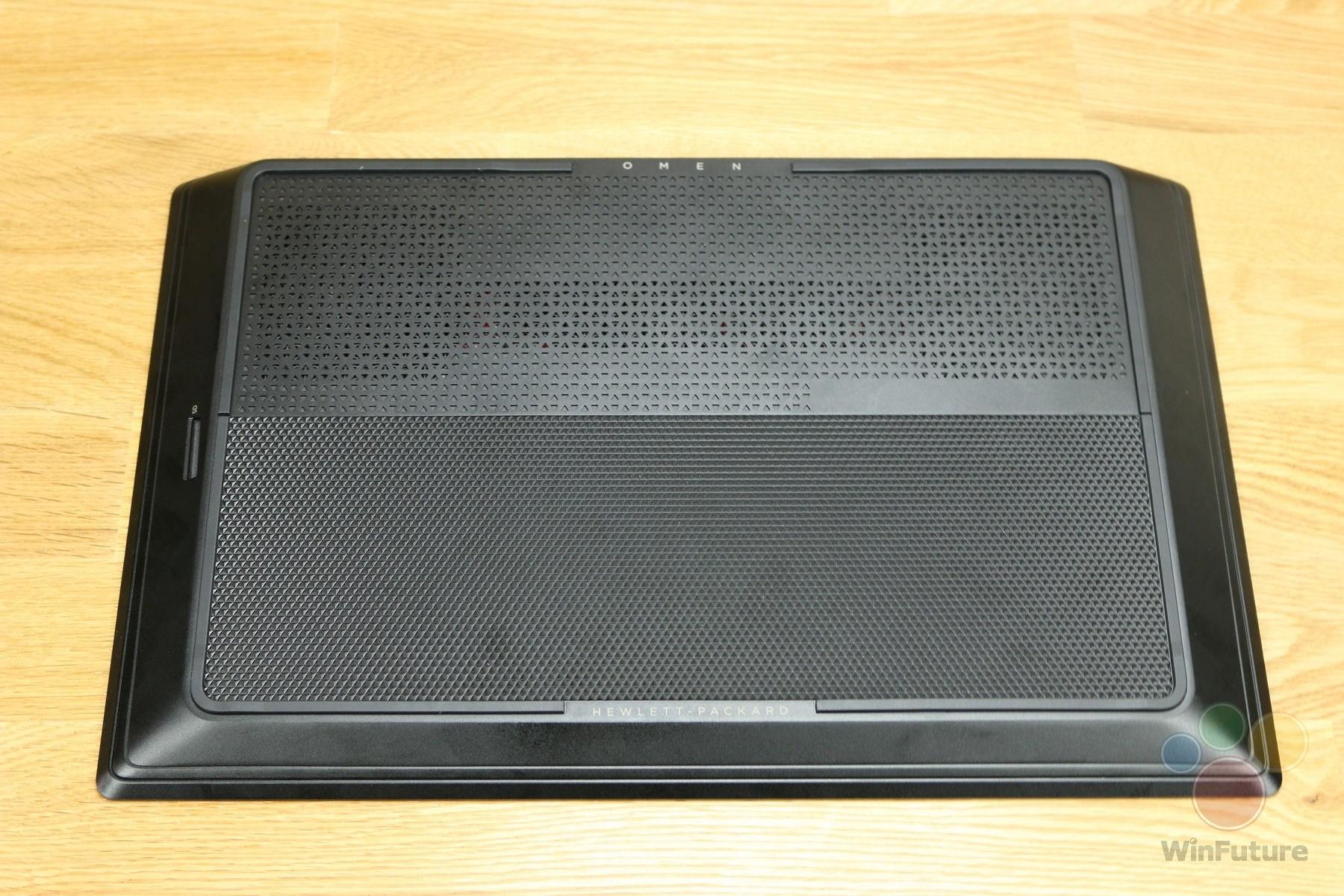 Hp omen 15 vorgestellt gaming laptop mit ultrabook allüren