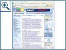 IE6 Tabbed Browsing - Bild 1