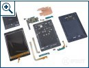 iFixit-Teardown: Nexus 9