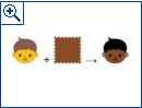 Hautfarben für Emojis