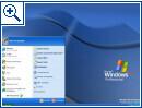 Windows XP build 2505D
