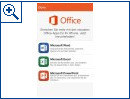 Office f�r iPhone