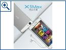 Vivo X5 Max