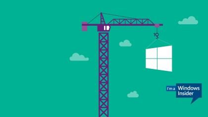 Windows Insider Program Desktop Backgrounds