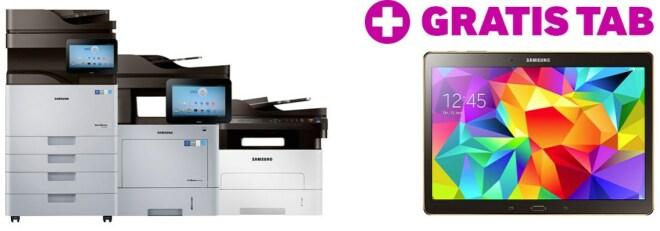 """Samsung Aktion """"Gemeinsam smarter"""""""