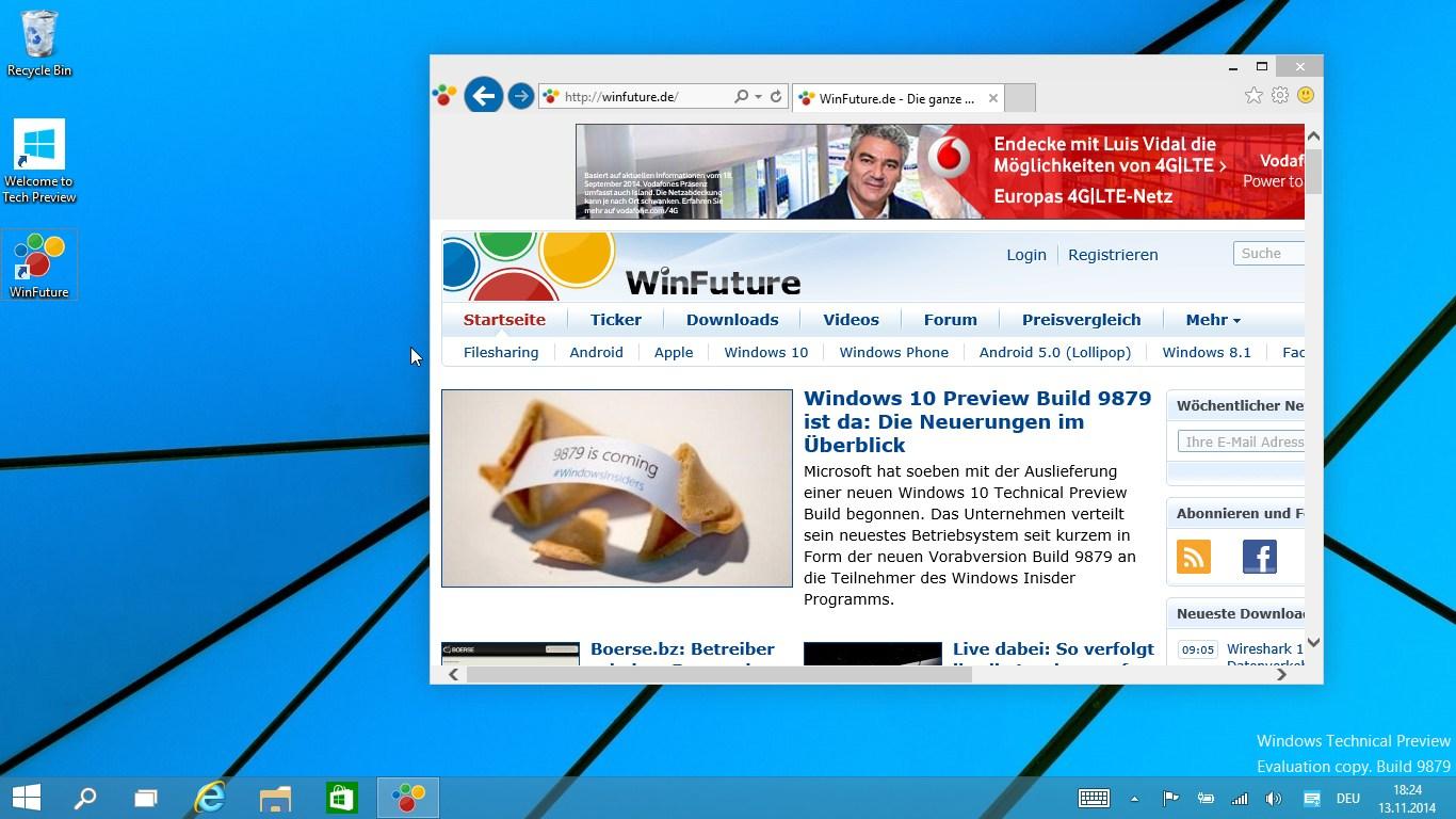 Windows 10: Sicherheitsupdate macht Office-Neuinstallation nötig