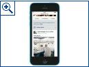 Facebook: Neue Timeline-Optionen
