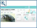 """UNESCO """"Weltbibliothek der Wissenschaft"""" - Bild 4"""