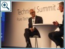 Technical Summit 2014