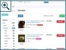 Evolution-Marktplatz im Darknet