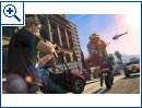GTA 5 für Xbox One & PS4
