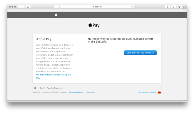 Apple Pay Phishing