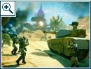 PlanetSide 2 für PlayStation 4