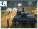 PlanetSide 2 f�r PlayStation 4 - Bild 4
