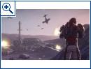 PlanetSide 2 f�r PlayStation 4 - Bild 5