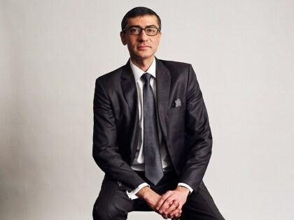 Rajeev Suri, Nokia CEO
