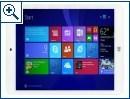 I.Onik Windows Pad TW8