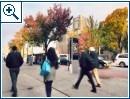 LinkNYC in verschiedenen Stadtteilen