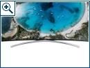 Samsung UE55H8090