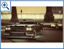 GTA 5 auf NextGen-Konsolen: Snapmatic-Bilder