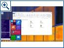 Windows 10 Preview (Build 9888)