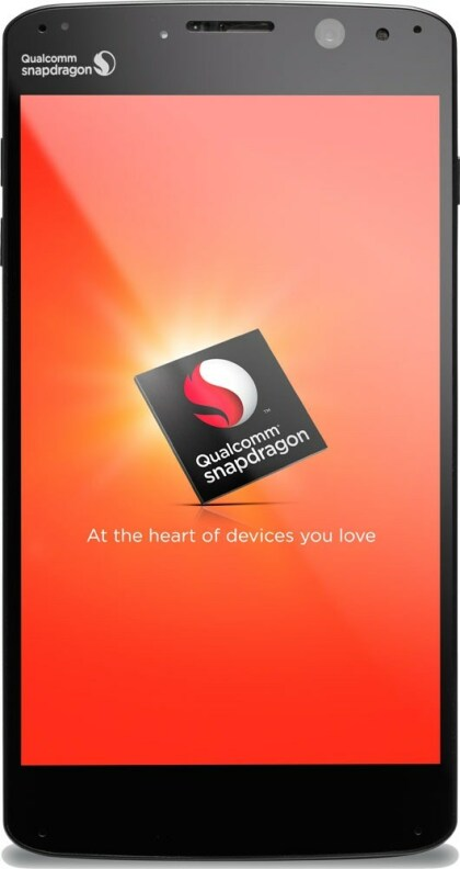 Qualcomm MDP/S Smartphone mit Snapdragon 810