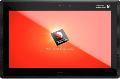 Qualcomm MDP/T Tablet mit Snapdragon 810