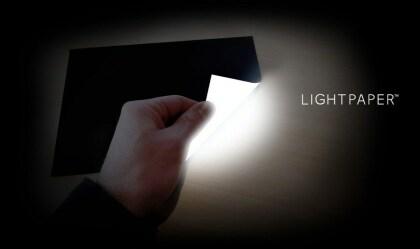 Rohinni LightPaper