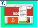 Firefox: Neue Suchfunktionen