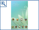 Samsung TouchWiz Themes - Bild 3