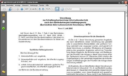 Programm deutsch pdf
