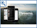Threema für Windows Phone 8
