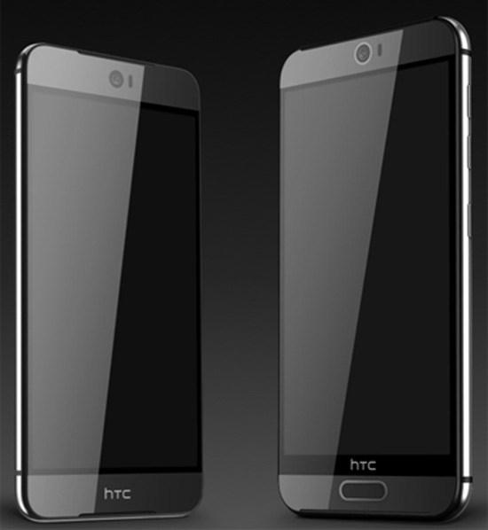 Neues HTC One M9 soll auch mit Windows 10 erscheinen