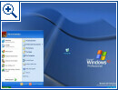 Windows XP Build 2509