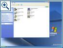 Windows XP Build 2509