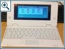 Commodore C64p Laptop