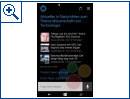 Microsoft Cortana deutsch
