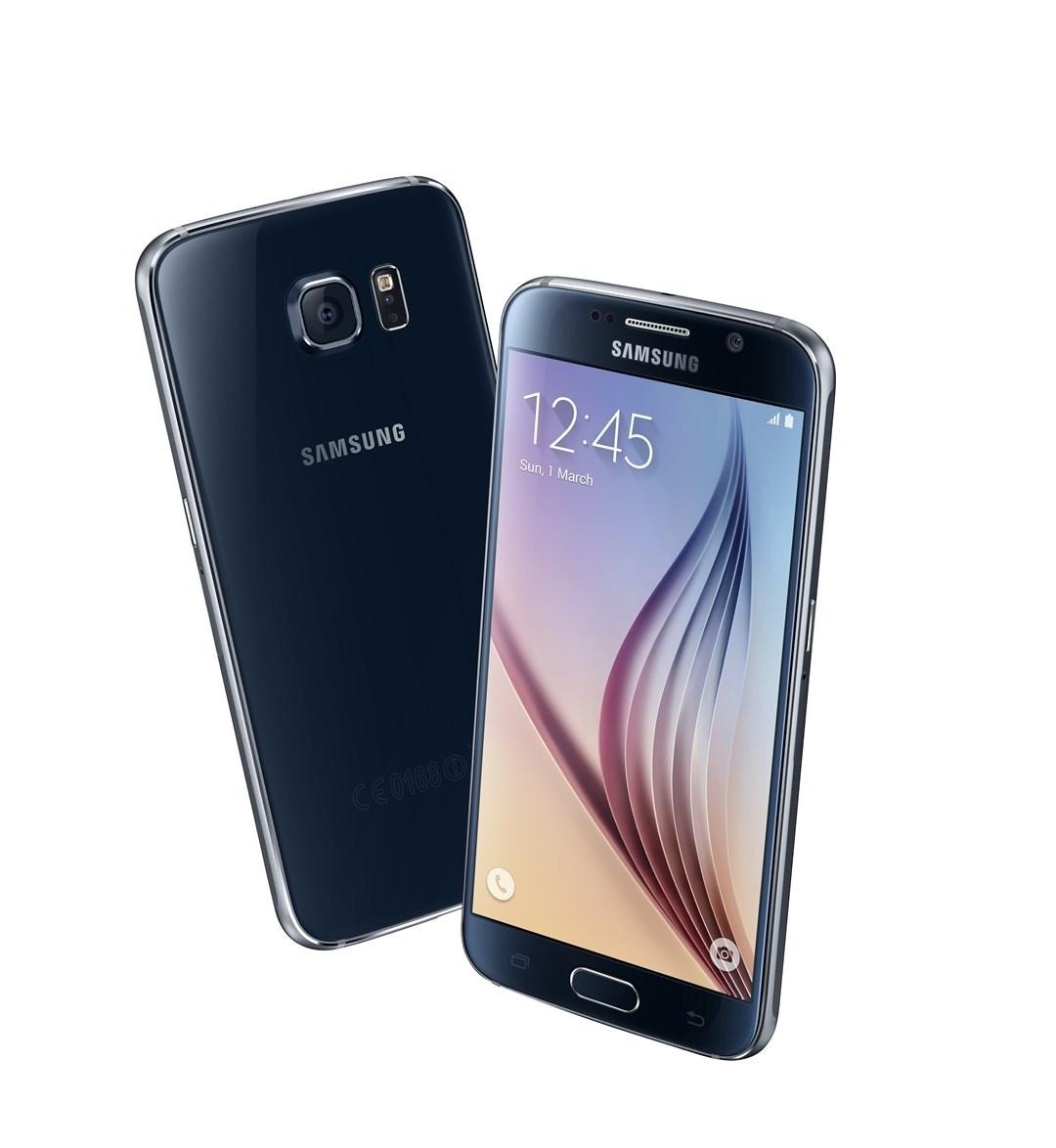 Samsung Galaxy S6 Für 1 Euro