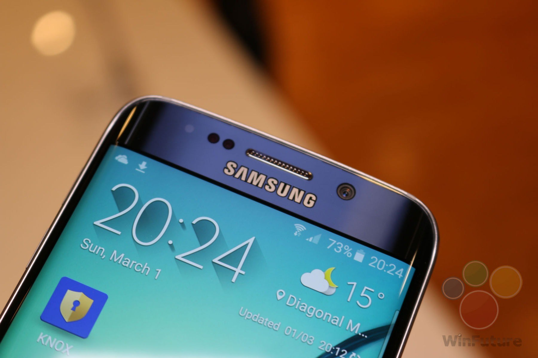 2. Schritt: Bei Samsung anmelden