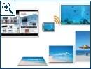 Toshiba Shared Board TT301