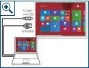 Toshiba Shared Board TT301 - Bild 4
