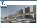 Google Street View: Dubai