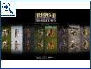 Heroes of Might & Magic 3 – HD Edition