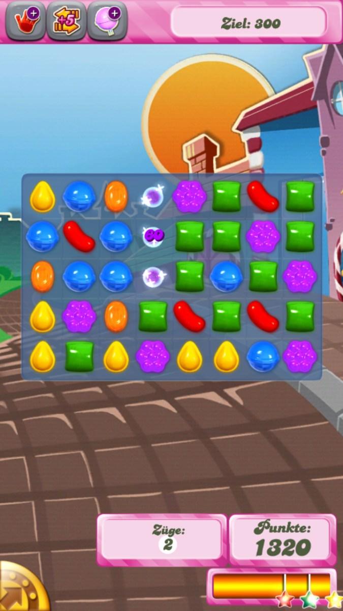 Candy Crush Auf Neues Handy