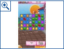 Candy Crush Saga für Windows Phone - Bild 3