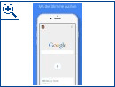 Google für iOS 5.0.0